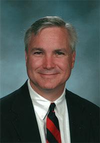 Dr. Daniel R. Greenwood, Ed.D., M.Ed.